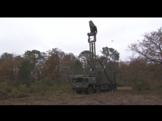 Зенитный ракетный комплекс ближнего действия VL MICA (Vertical Launch MICA)