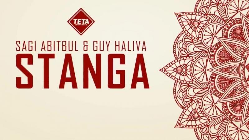 Sagi Abitbul Guy Haliva - Stanga (Original Mix) (1).mp4