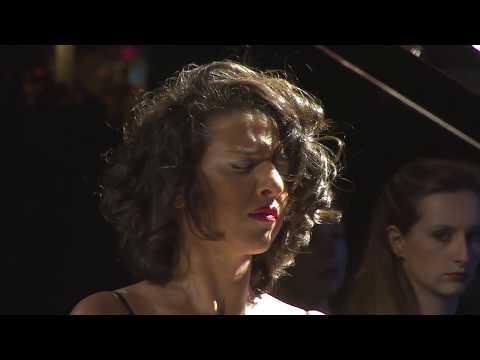 Music for delicate souls Rachmaninov Pianoconcerto no 2 Adagio Khatia Buniatishvili