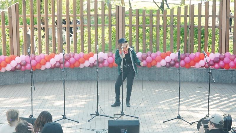 Воронеж 2014: Рюичи II, концерт на форум-выставке