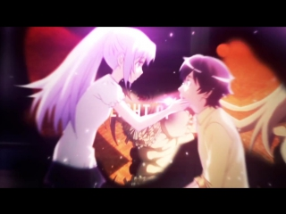 a thousand stars 「Plastic memories」