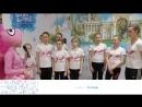 Танцевальный коллектив Грация г Бежецк