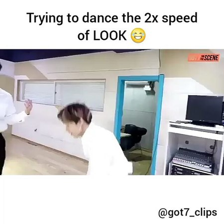 "@got7_clips on Instagram: ""The laugh at the end though 😂😂😂 -EL @bambam1a @got7.with.igot7 GOT7 갓세븐 EyesOnYou LookGOT7 got7jaebum got7mark ..."
