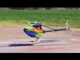 Alan Szabo Jr. ALIGN Trex 800E DFC 850MX Dominator 2_5_2014