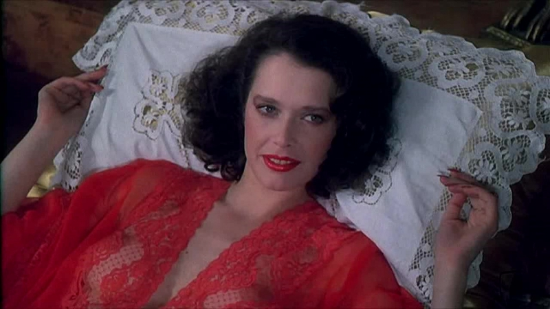ТИГРЫ В ГУБНОЙ ПОМАДЕ (1979) - комедия. Луиджи Дзампа 720p