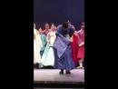 180218 Yeodo Curtain Call Himchan
