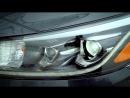 2019 Kia Sedona Обновленный минивэн от Киа конкурент Chrysler Pacifica