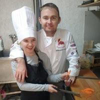 Анкета Alexey Novikovsky
