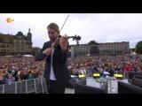 David Garrett Air Johann Sebastian Bach DRESDEN FEIERT! 02.10.2016 (online-video-cutter.com)