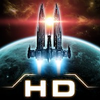 Galaxy on Fire 2 HD FULL [Мод: Unlocked + много кредитов]