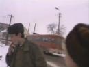 """""""Луноход ЛиАЗ 677 в пятом эпизоде документального телесериала производства BBC Russian wonderland Conscript in Chechnya"""