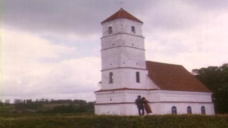 «Сын за отца...» (1995) - драма, реж. Николай Ерёменко (мл.), Маргарита Касымова.