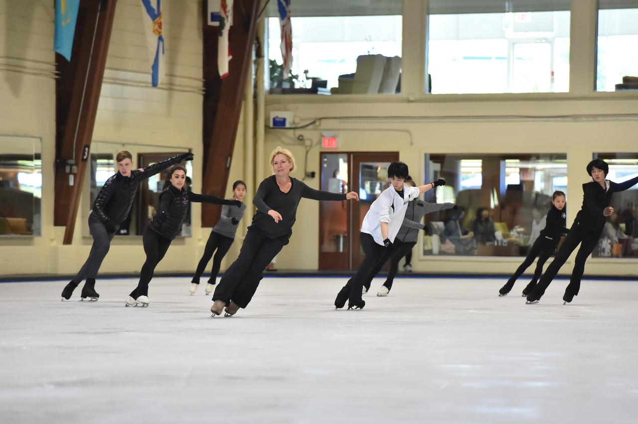 Брайан О́рсер / Brian Orser & Toronto Cricket Skating Curling Club - Страница 4 PPctLLBYtZo