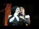 Ext Adriana Lecouvreur Roberto Alagna Barbara Frittoli Opera de Monte Carlo Nov 2017