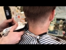 Мужская стрижка | The American Crew Cut_ A Timeless Mens Hairstyle