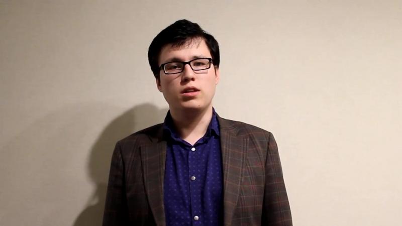 Пианист и композитор Сергей Ходыкин приглашает на Ключ