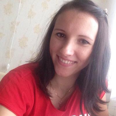 Лена Бондаренко