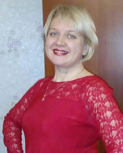Оксана Ширяева