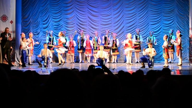 Театр танца Эклипс Гопак