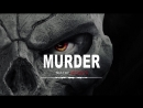 MURDER Hard Trap Beat Instrumental Dark Rap Hip Hop Beat JWD Beats