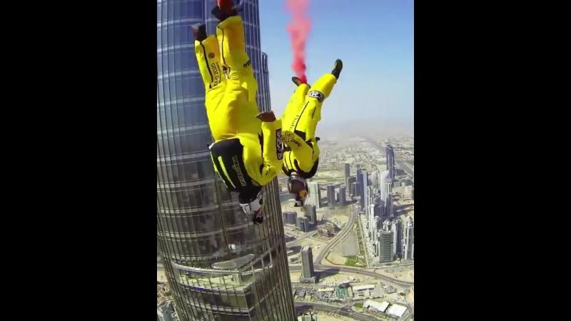 Дубаи экстрим Жесть Dubai