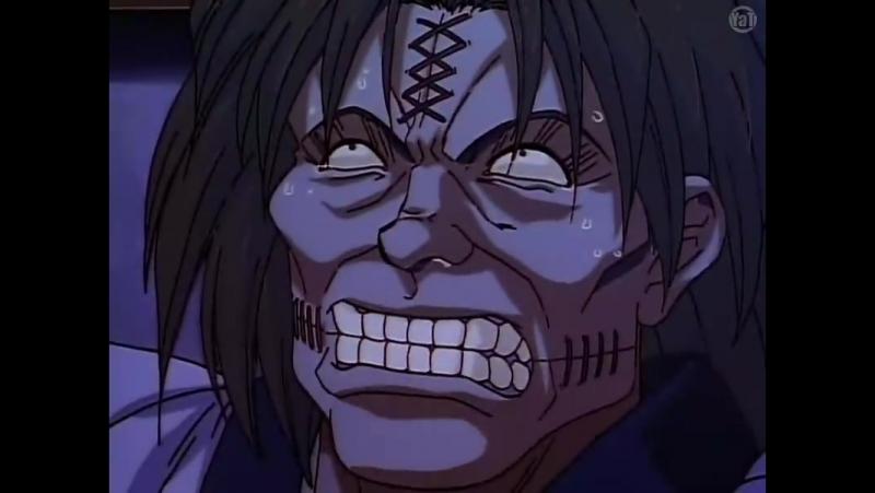 Samurai X 30 -La venganza del demonio, un complot de Makoto Shishio
