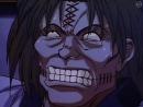 Samurai X 30 La venganza del demonio un complot de Makoto Shishio