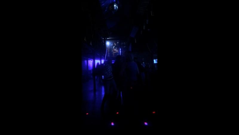 КЛУБ КАРАОКЕ-БАР БАРВИХА/ВОРОНЕЖ — Live