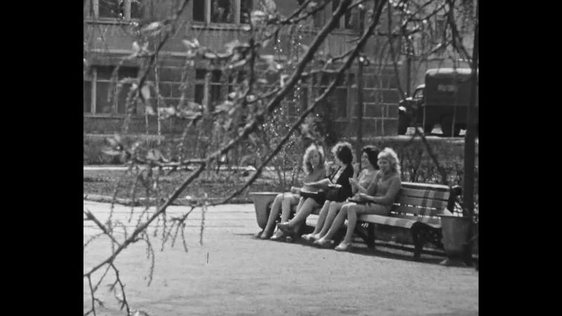 Тёплый май 77-го