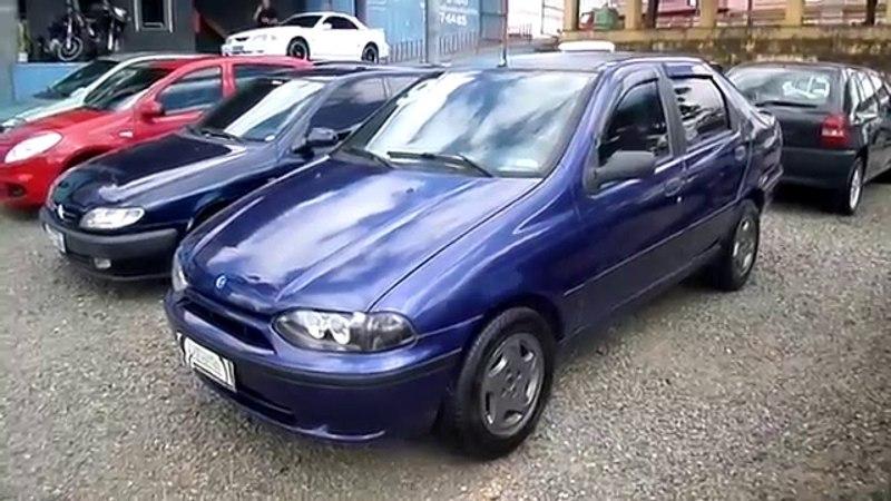 FIAT SIENA 1.6 MPI EL 8V 4P - CARROS USADOS E SEMINOVOS - ROYALLES AUTOMÓVEIS