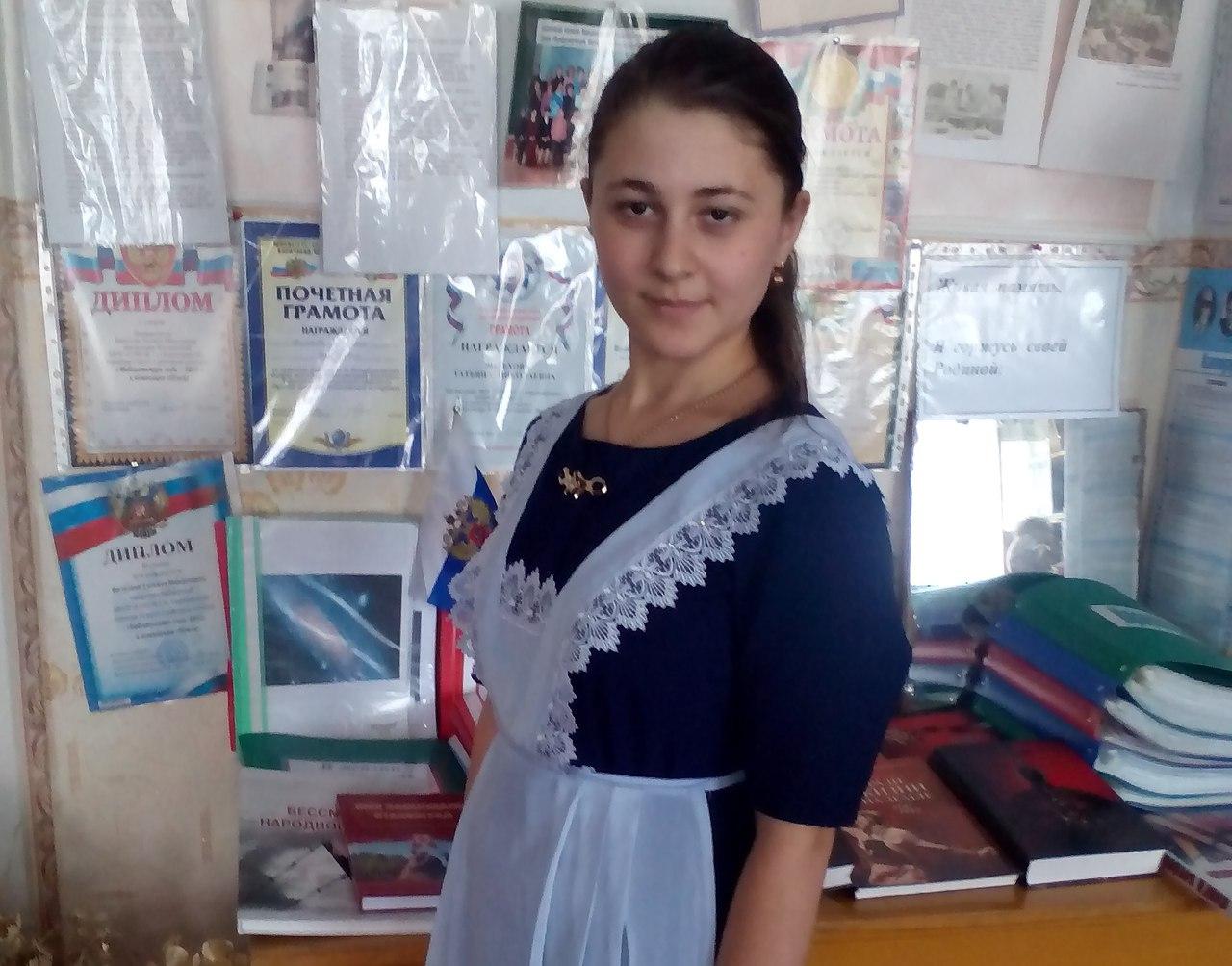 Школьница из Кардоникской вышла в полуфинал гуманитарной телевизионной олимпиады «Умницы и умники»
