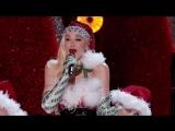 Gwen Stefani - Santa Baby Live Sneak peek