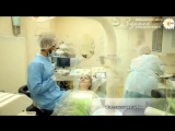 Имплантация зубов в медицинском центре