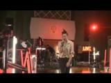 La Roux Tigerlily Live At BBC Maidevale Studios