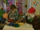 Спокойной ночи, малыши (2000) Дима, Хрюша, Степашка, Буквоежка