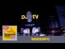 InsideInfo ft. MC Tempza Visionobi - DrumBassArena 2017 Album Launch