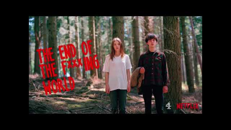 The End Of The F***ing World Full Soundtrack