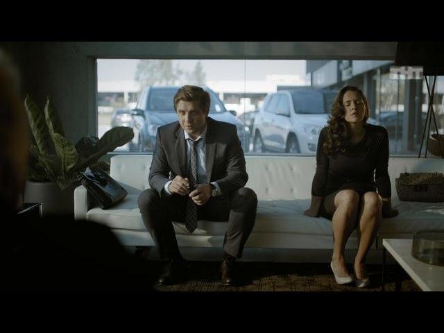 Сладкая жизнь (полная версия): сезон 2, серия 1
