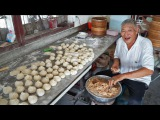 Most Unique Street Food in Taiwan RARE Taiwan Street Food Tour - Handmade BEST Taiwan Dumplings