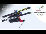 Oystein Braaten Men's Freestyle Skiing Slopestyle gold PyeongChang 2018