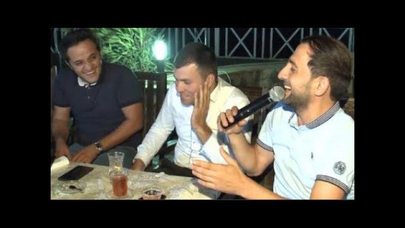 2017 Konkret MIRT Baxımlı Muzikalni Meyxana (Necə Məsləhətdi) - Pərviz,Rəşad,Orxan,Vüqar və.b