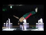 Kuzya vs T-Rock // Silverback open 2017 // Bboy World //