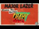 Major Lazer - Jump feat. Busy Signal Sydney Sousa x Ruxell Remix