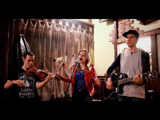 Валентин Стрыкало - Яхта,парус, (acoustic cover) группа Puzzletrip