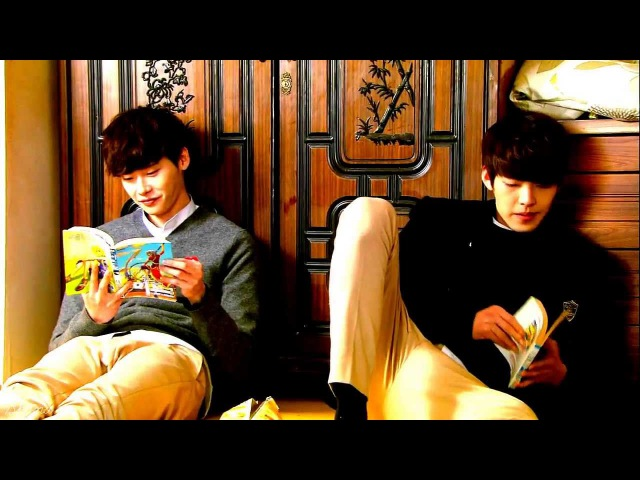 [Spoiler !] • I M P O S S I B L E • [Go Nam Soon Heung Soo]