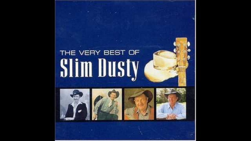 Slim Dusty - When the Rain Tumbles Down in July