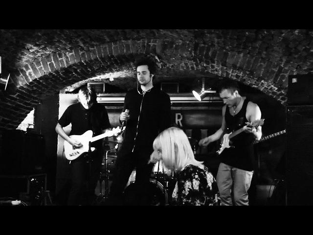 Дуло - 20 y.o.(feat. Сергей Гейченко)(live@ParabellumBar, 26.11.17)