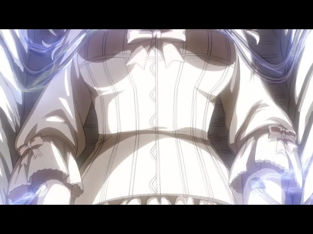 темный дворецкий / System Of A Down – Sky is Over / AMV anime / MIX anime / кровь