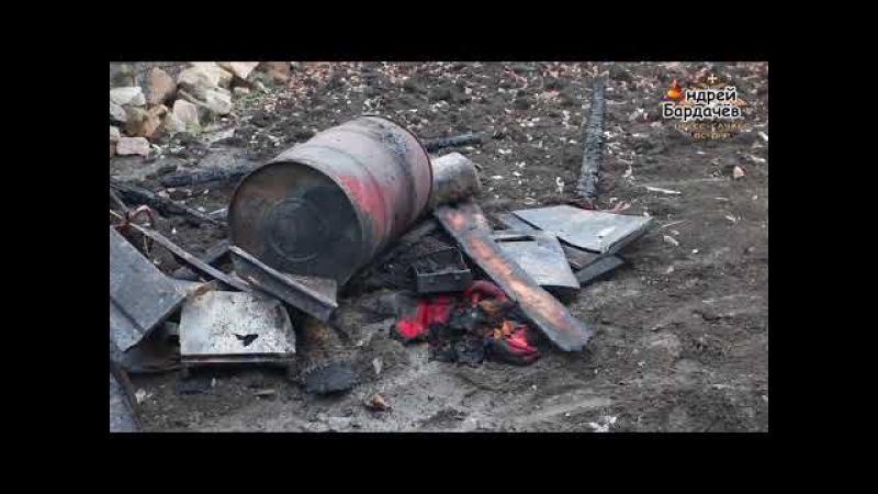 Жительница Донбасса : ВСУ целенаправленно стреляет по мирным жителям