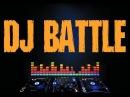 DJ-BATTLE-Три Кроки Над Виссю-Багряні сни